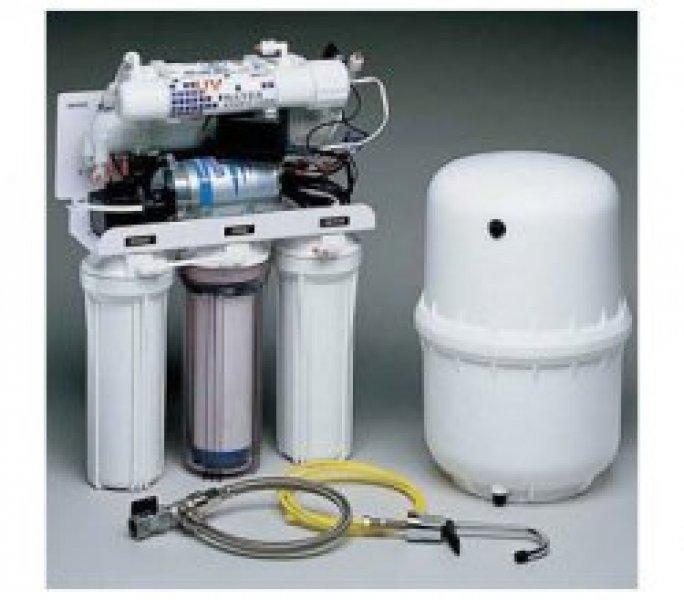 Impianti a osmosi inversa: per la salute tua e dell'ambiente