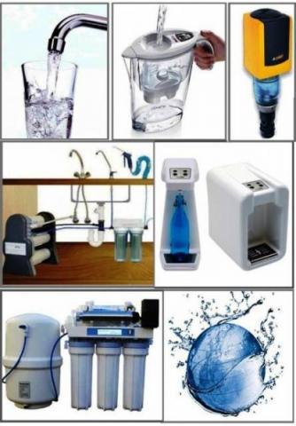 depuratori acqua domestici prezzi: water dispenser, carboni attivi